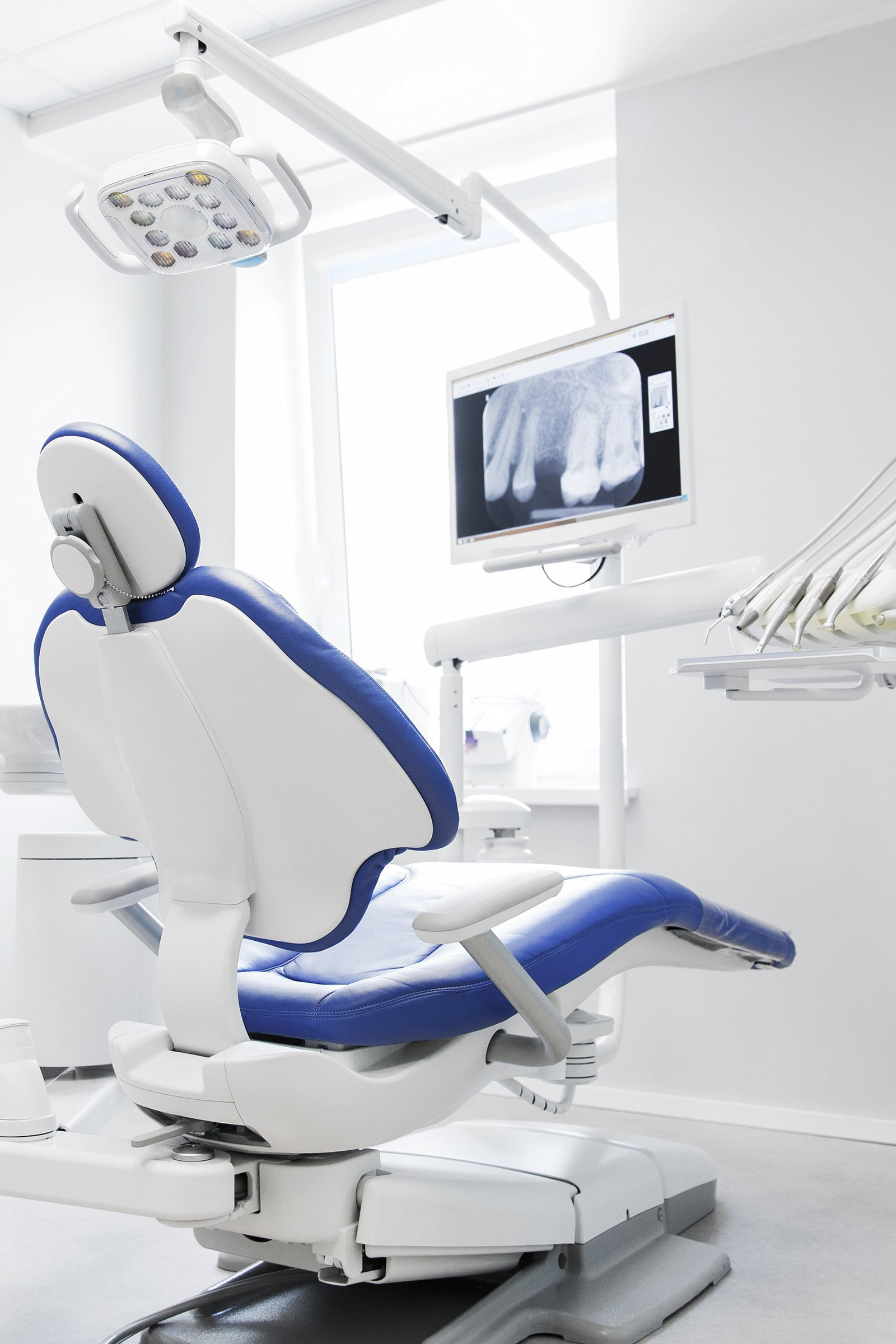 irvine dental office