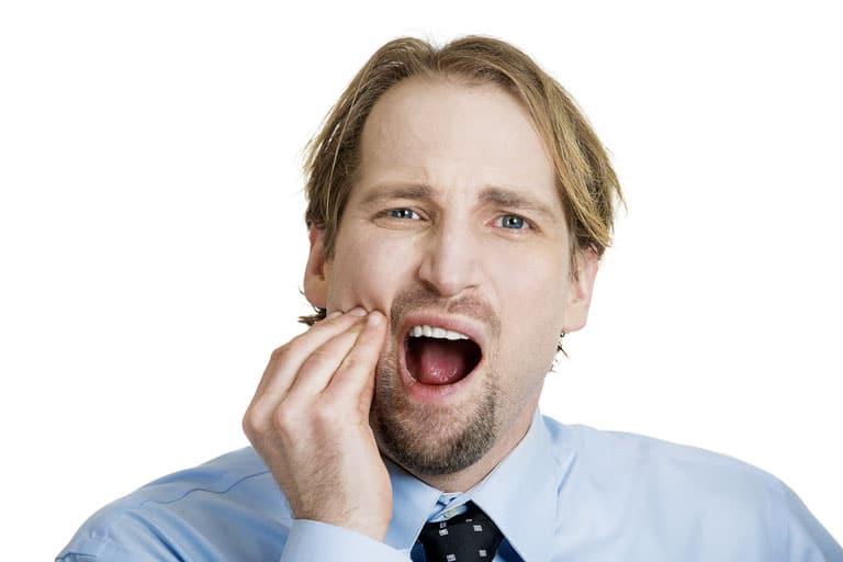 fixing broken tooth irvine